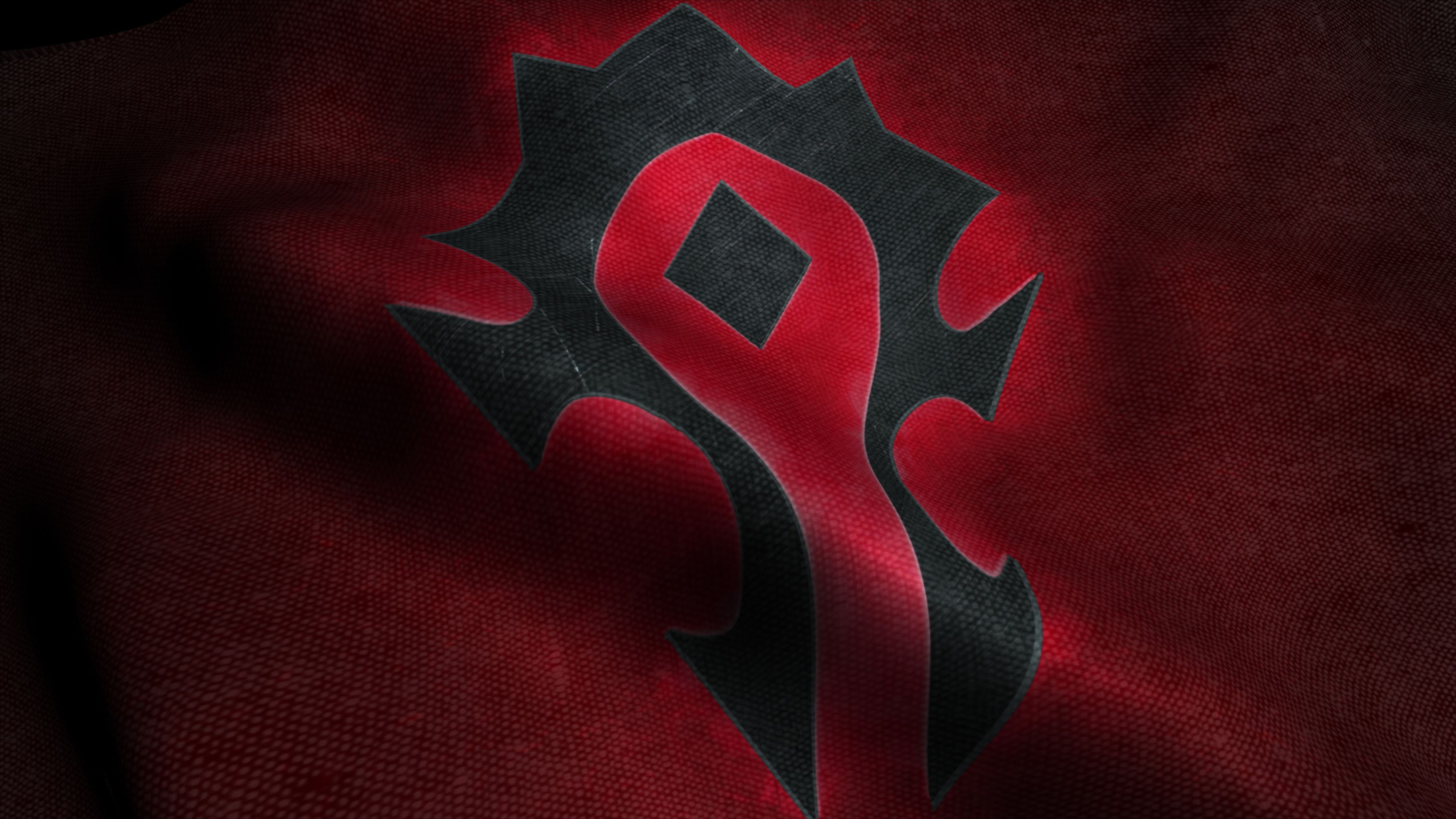 Wow Horde Wallpaper 70 Images World Of Warcraft Wallpaper