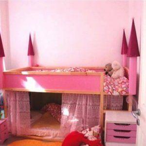 www.miaikea.com - Un letto da favola | Letti a castello ...