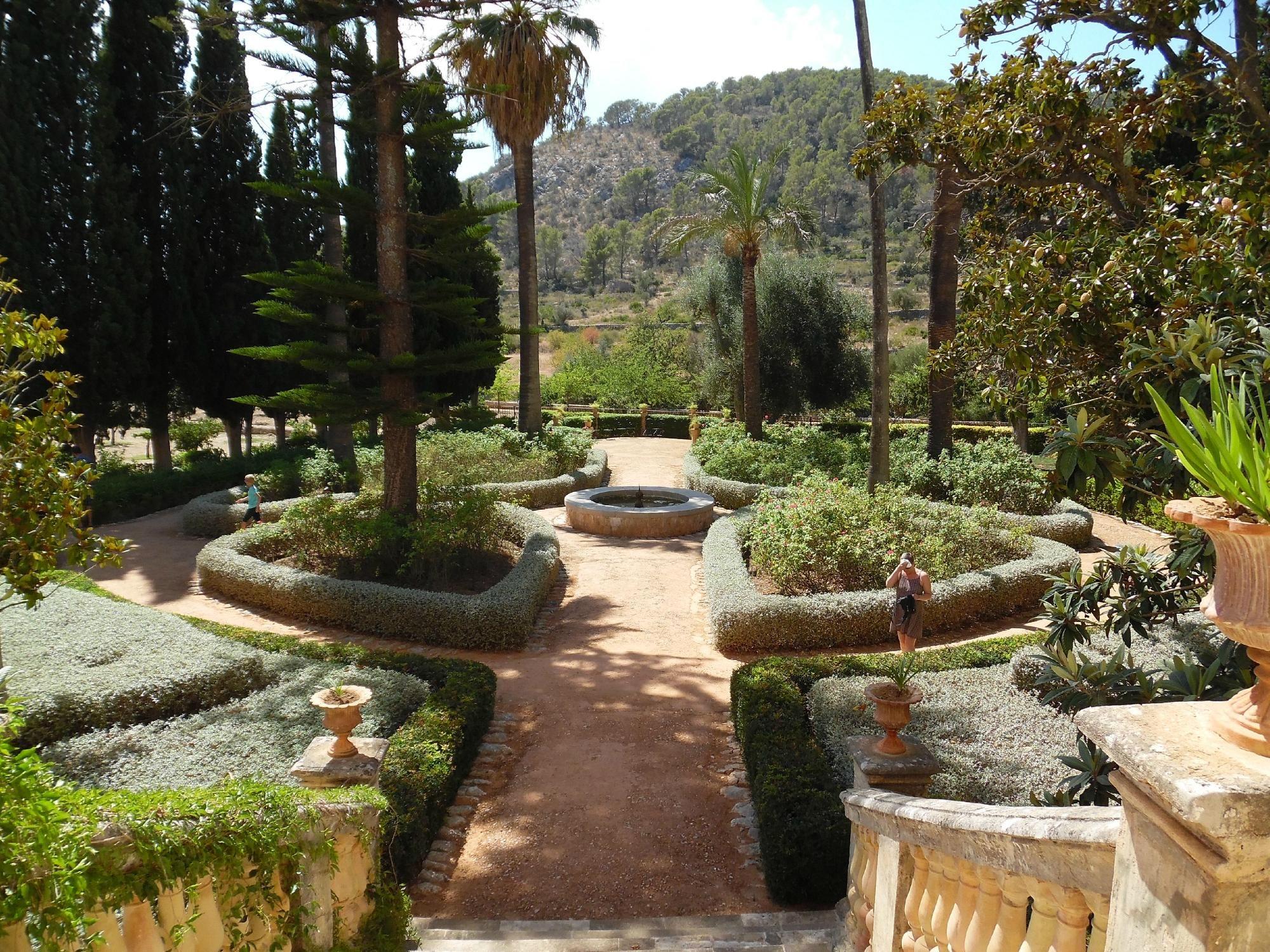 Location For The Film Evil Under The Sun 1982 Raixa Majorca