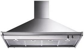 KD120X-2: Hotte Smeg conçu en Italie, dispose de caractéristiques fonctionnelles de haute qualité avec un design qui conjugue style et haute technologie. Découvre-le sur www.smeg.fr