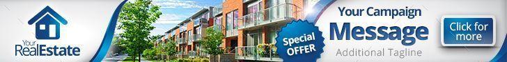 10 in 1 Real Estate Web amp FB Banners  Mega Bundle 1