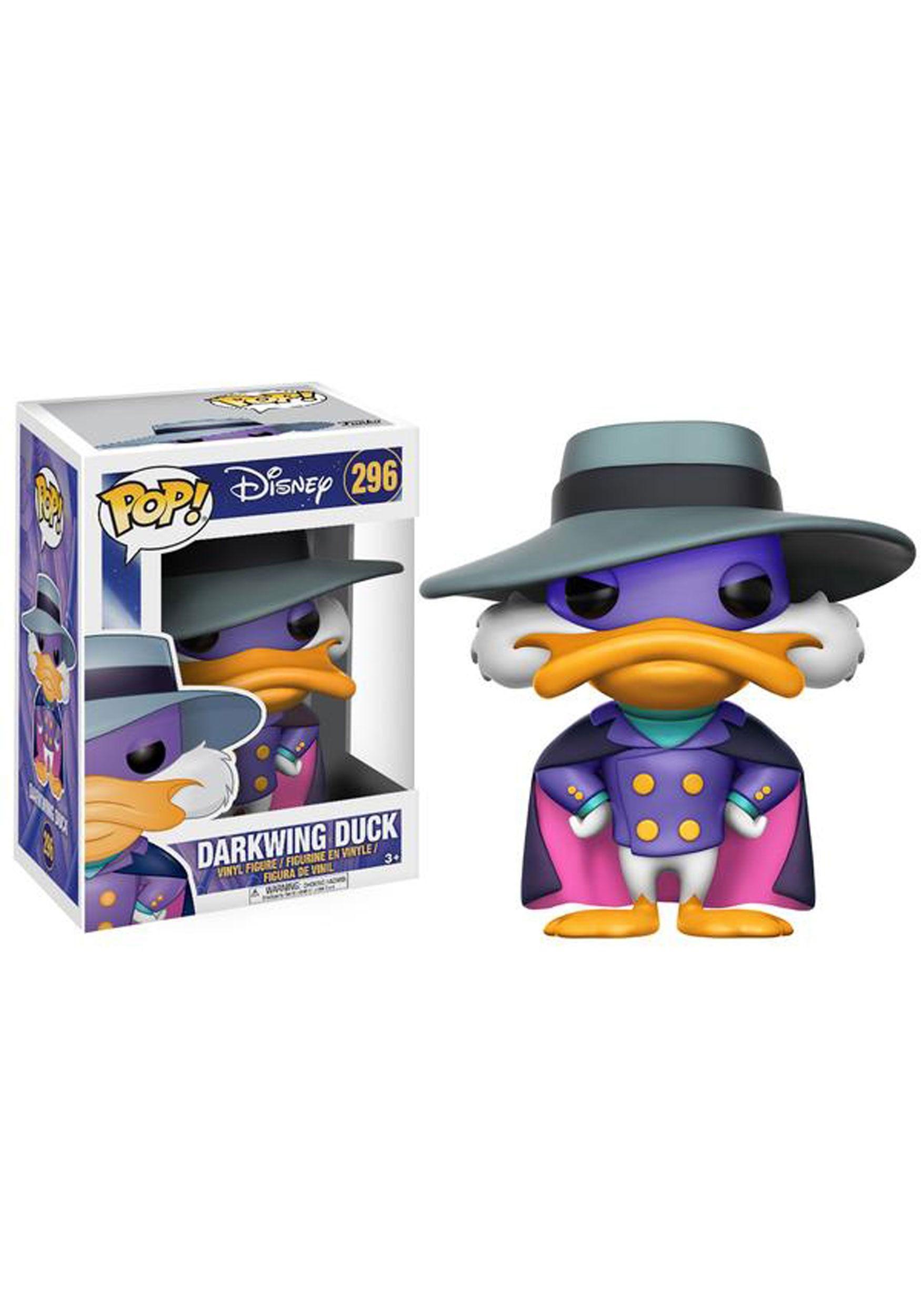 Christmas Where to buy POP Disney: Darkwing Duck - Darkwing Duck ...