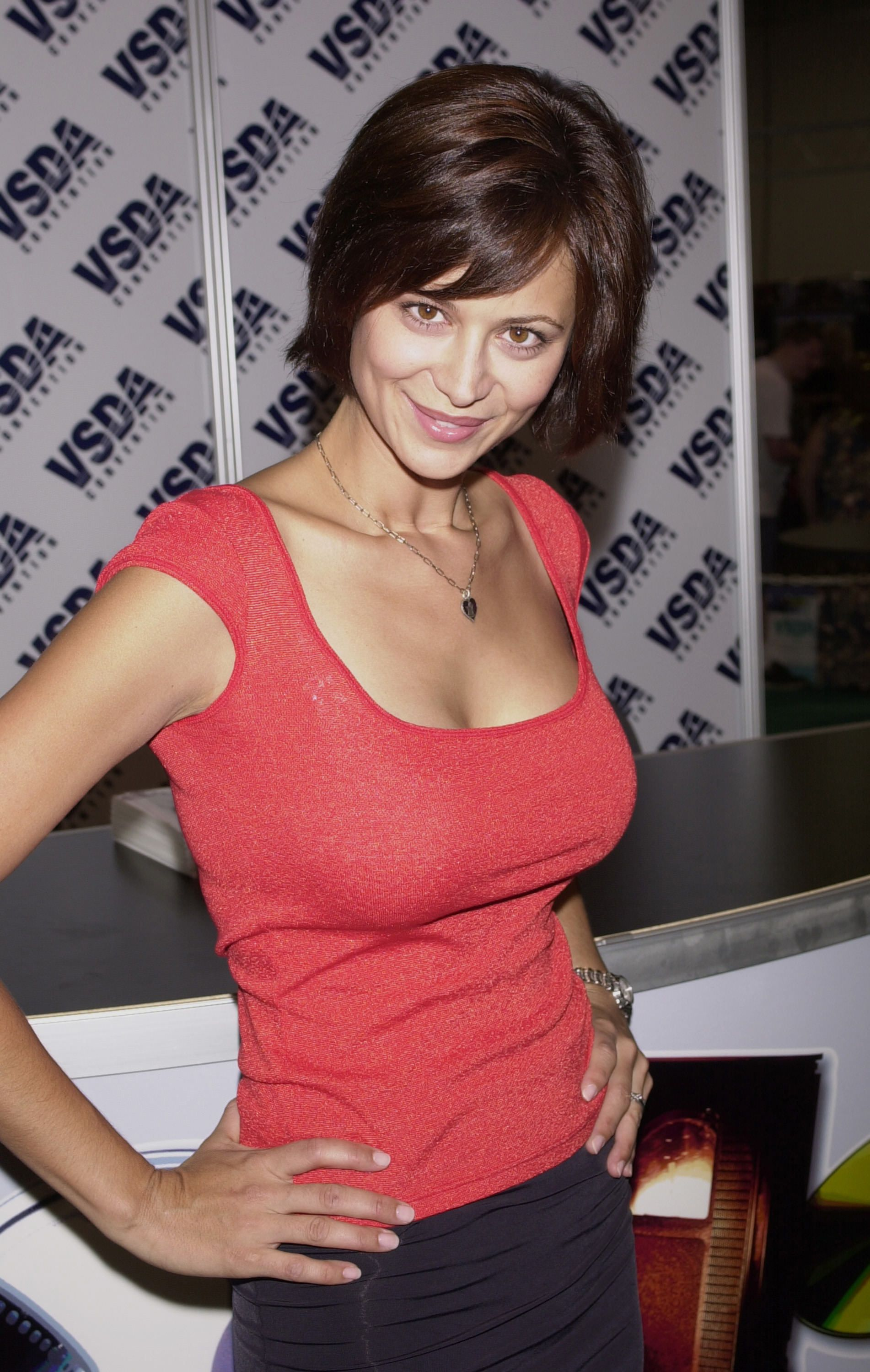 Sexy photos of catherine bell