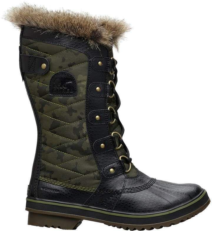 #Übergrößenmode für Frauen Winter Tofino II Boot - Women's ...