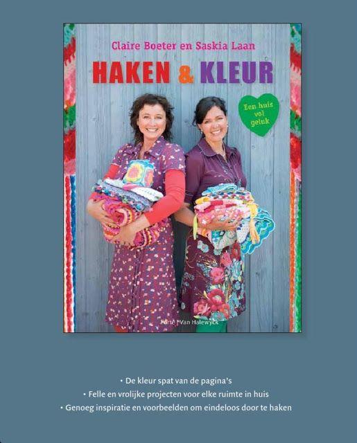 Our Book Haken Kleur Een Huis Vol Geluk Boeken