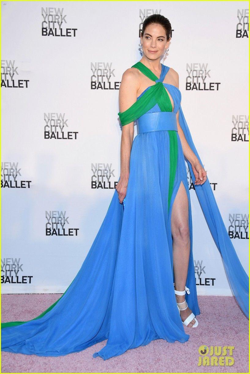 Michelle Monaghan | StarStyle | Pinterest