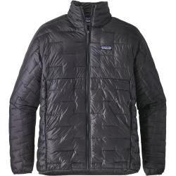 Photo of Patagonia M Micro Puff Jacket | Xs, s, m, l, xl, xxl | Gray | Patagonia