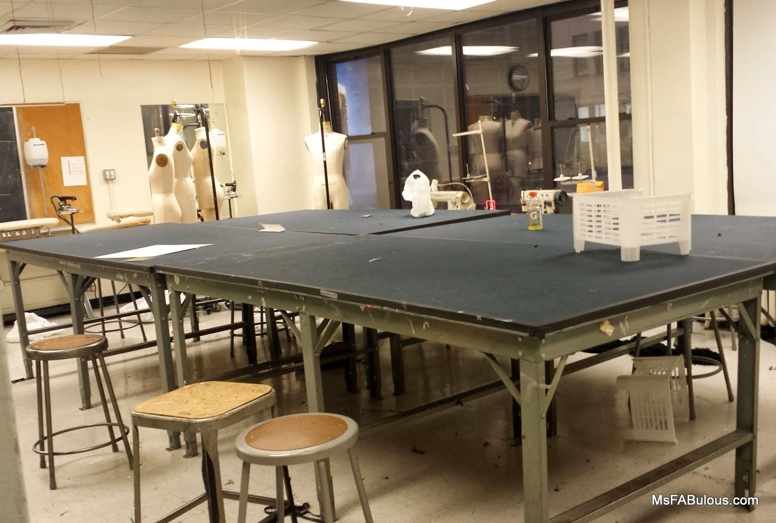 You Never Leave Parsons 560 Parsons Farewell Party Design Fashion Designer Studio Design Studio