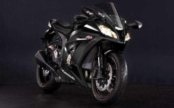 Black Kawasaki Ninja Wallpaper In Motorcycles Picspaper Com Kawasaki Ninja Ninja Wallpaper Kawasaki Ninja 250r