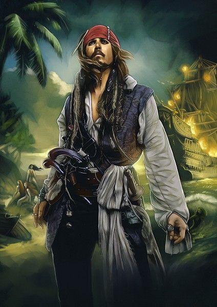 View Full Size 620x877 615 Kb Jack Sparrow Wallpaper Jack Sparrow Drawing Jack Sparrow Tattoos