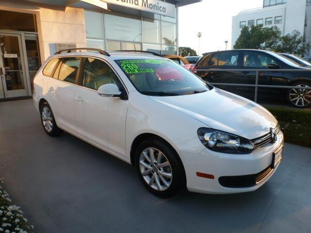 2011 #Volkswagen #Jetta SportWagen, 30,653 miles, listed on CarFlippa.com for $17,995 under used cars.