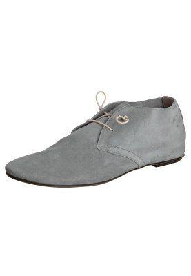 outlet store 8c686 c1126 OREGON SAFARIO - Schnürer - fumo @ Zalando.de 🛒 | Schuhe ...