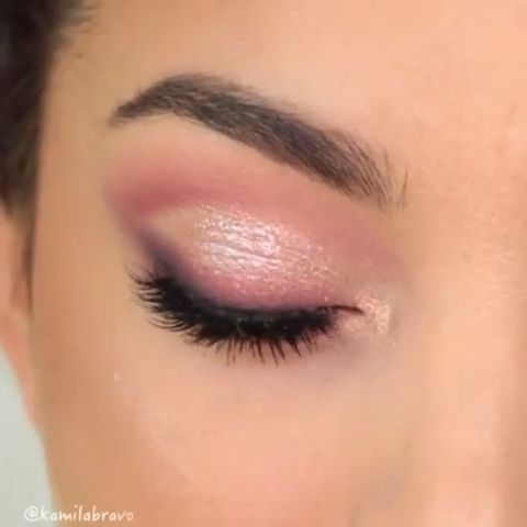 45 Elegant Eye Makeup Ideas For Women All Age To Try