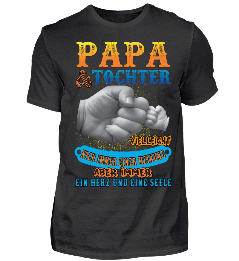 Papa Und Tochter T Shirt T Shirt Papa Und Sohn Tochter Shirts