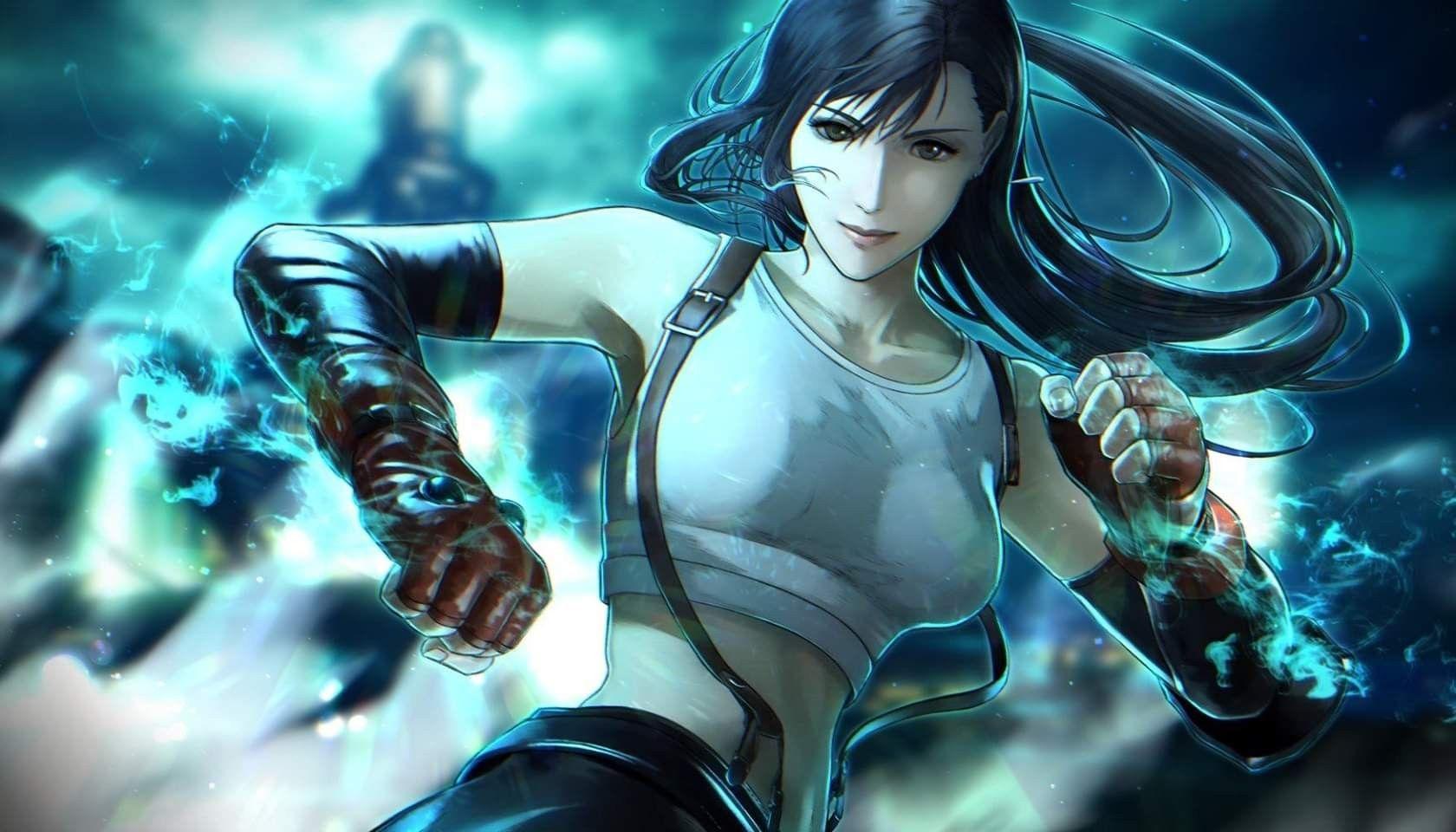 Final Fantasy image by Irvan Oliver Final fantasy art
