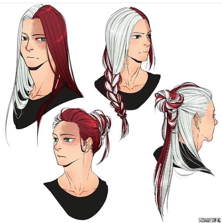 Pin By Rosalba Garcia On Mha Mah Babies Character Design Male My Hero Academia Manga How To Draw Hair