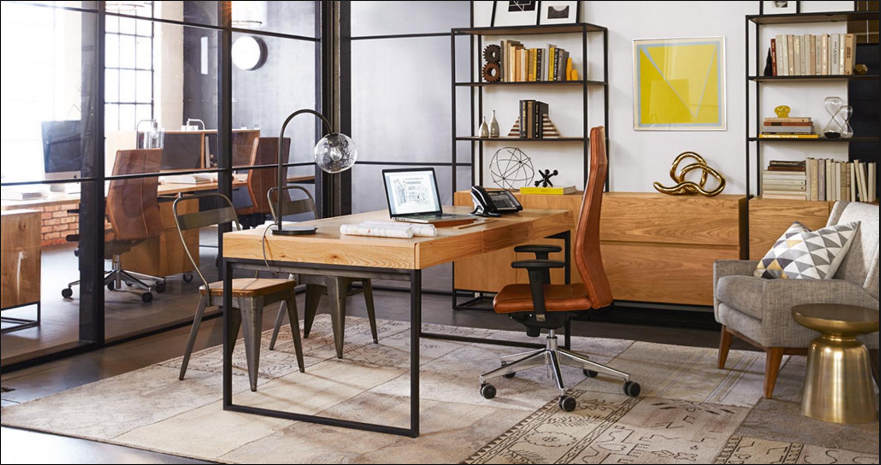 Marvelous West Elm Workspace With Inscape | Inscape Corporation