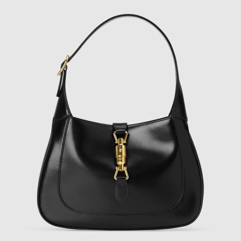 Gucci Jackie 1961 Small Shoulder Bag Hobo Bag Gucci Jackie Bag Gucci Bag