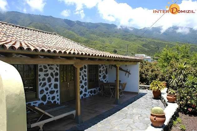 InterDomizil - La Palma Ferienhaus LP 1020