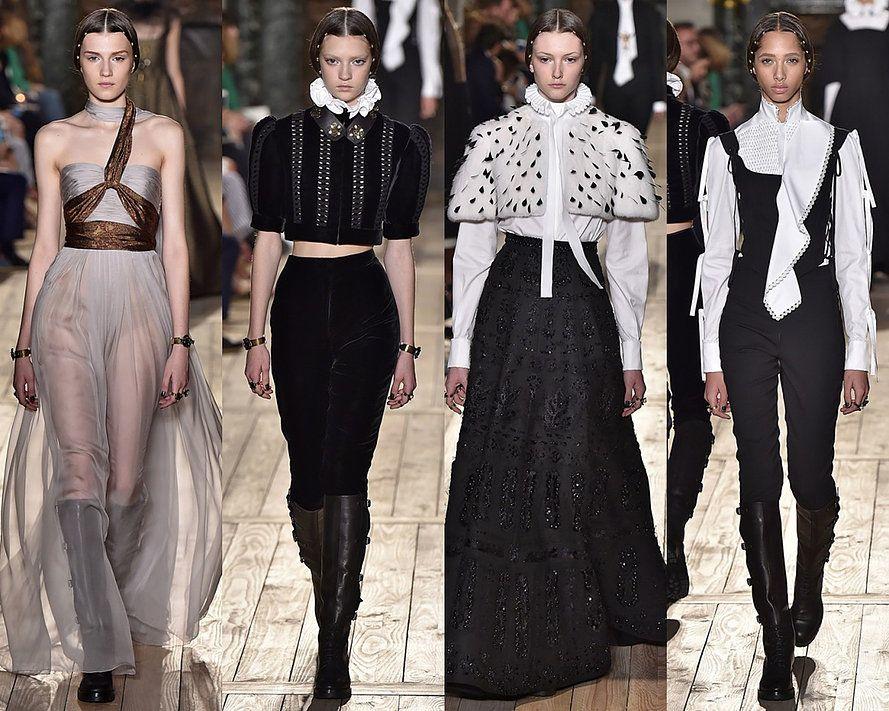 Inverno Haute Couture Paris: 4° e 5° Dia