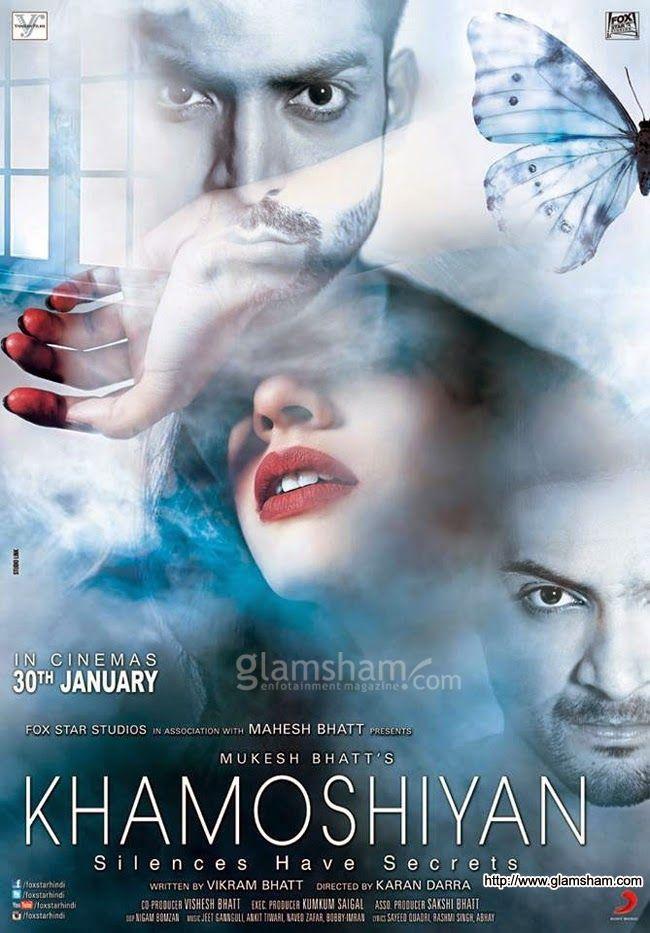 Khamoshiyan 2015 Hindi Dvdrip 480p 300mb Esub Hit Movies 2 Its B