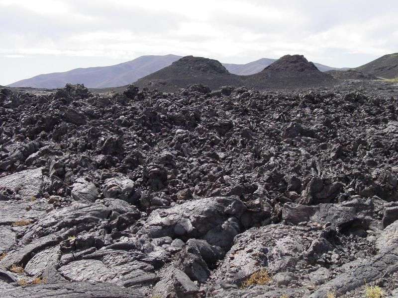 Visited on a trip back from Montana, Craters of the Moon National Monument | Great Rift in the Craters of the Moon National Monument, Idaho. Awesome place for geological education on lava flow and rock creations. Remote location, make sure you have plenty of gas. Worth the trip. CH.