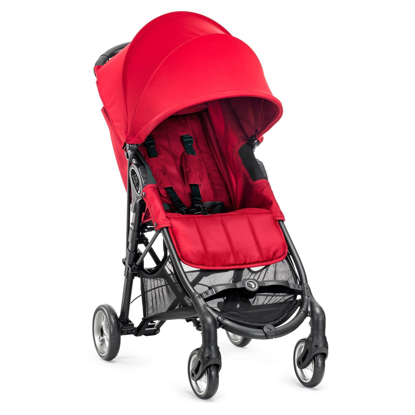 Goodbaby GB Pockit Plus Compact Stroller in Cherry Red NEW ...