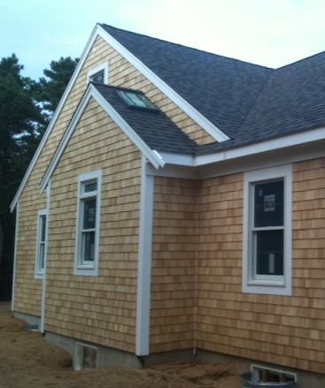 Best Cedar Shingle Siding Cedar Shingle Siding Shingle House 400 x 300