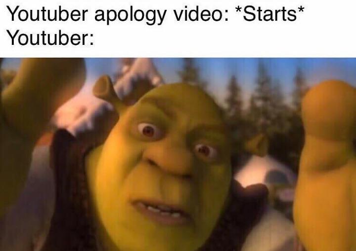 Heavy Sigh Ok Guys So How Do I Do This In 2020 Stupid Memes Funny Memes Youtube Memes