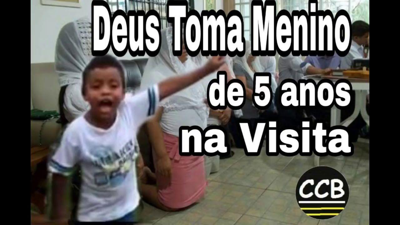 Testemunho Evangelico Ccb Deus Toma Menino De 5 Anos Na Visita