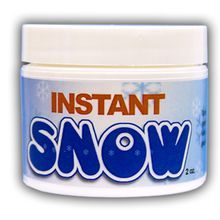 Instant Snow, PRO - 2 Ounce