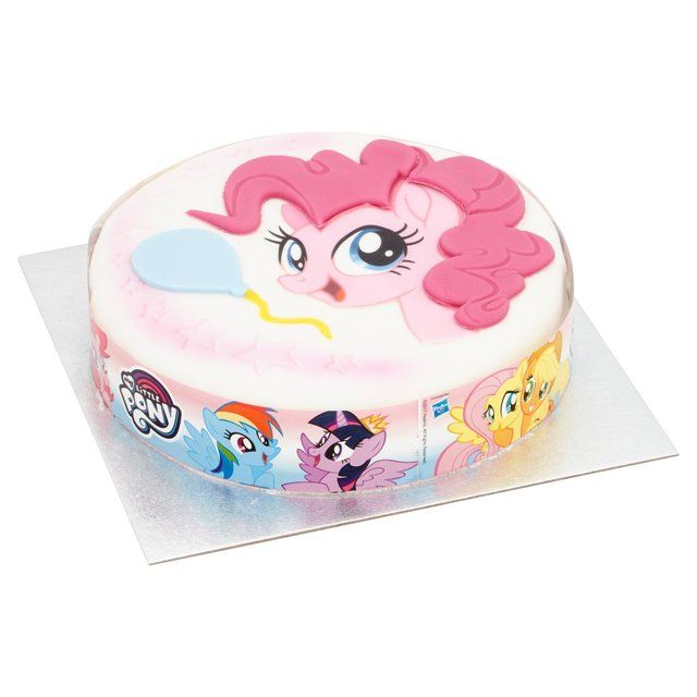 My Little Pony Celebration Cake Celebration cakes Pony and