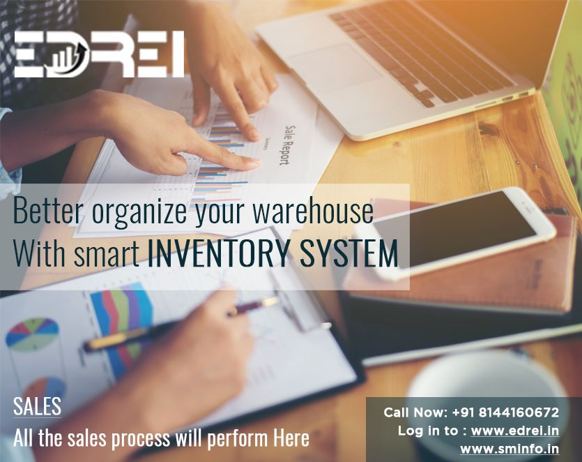 a point of sales inventory management system allows a business owner