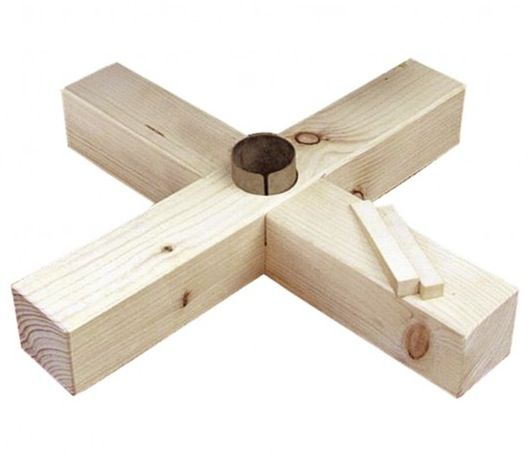 Wooden Christmas Tree Stand Google Search Christmas Wooden