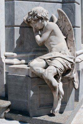 Stock Photo | ANGELS | Angel statues, Statue, Angel