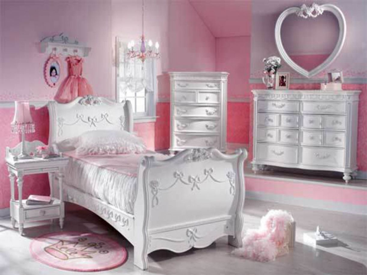 Charmant Disney Princess Bedroom Furniture   Bedroom Interior Design Ideas Check  More At Http://