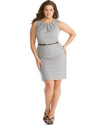1000  images about Beautiful Plus Size Dresses I Love on Pinterest ...