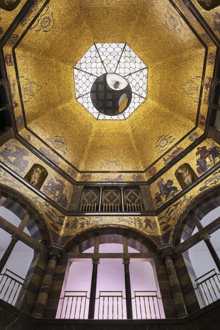 Das Museum Wiesbaden Ist Das Landesmusem Fur Kunst Und Natur In Der Hessischen Landeshauptstadt Museum Wiesbaden Wiesbaden Hauptstadt