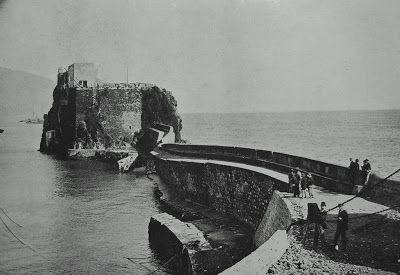 Madeira Gentes e Lugares: Desastres Naturais no Arquipélago da Madeira - Resenha Histórica