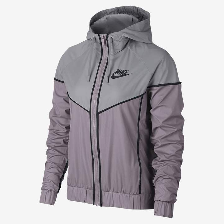 Nike Sportswear Windrunner Women's Jacket | Nike sportswear