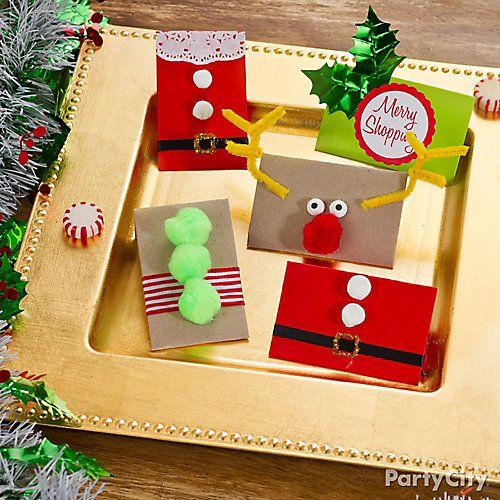 diy gift wrap ideas doe het zelf en knutselen diy christmas gifts christmas gift wrapping. Black Bedroom Furniture Sets. Home Design Ideas
