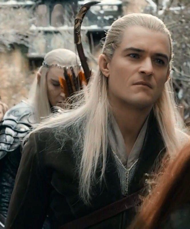 Legolas | Legolas, Lord of the rings, The hobbit