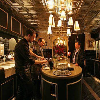Champs D Elysses Yelp Speakeasy New York Bar New York Eats