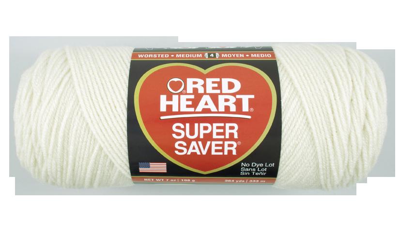 Aran Super Saver Economy Yarn   Red Heart