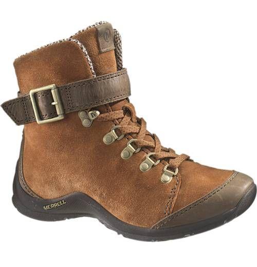 J56326   Merrell   Womens casual boots