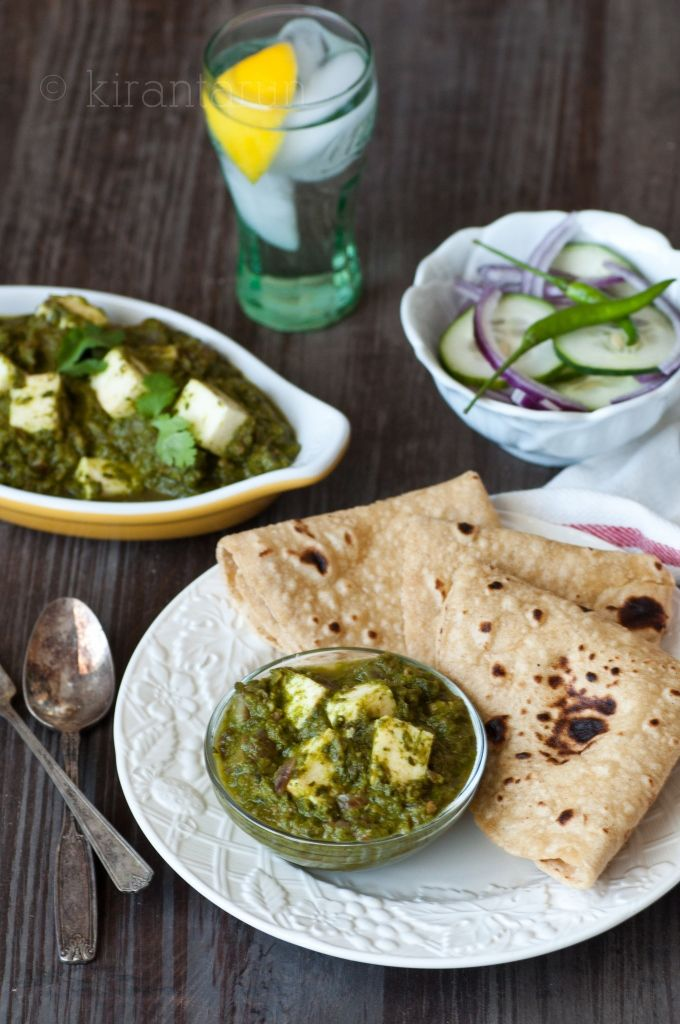 Palak paneer have been looking for a good recipe for ages hope this indian food recipes forumfinder Images