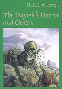 First Lovecraft I ever read, this has many of his classics (Pickman's Model, Rats in the Walls, Colour out of Space, Call of Cthulhu).