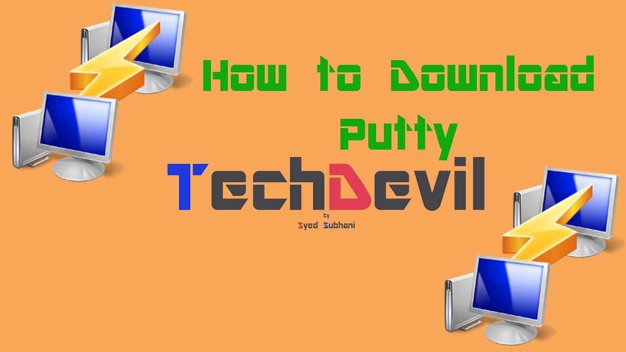 Download PuTTY-Bitvise SSH Client-Bitvise SSH Server