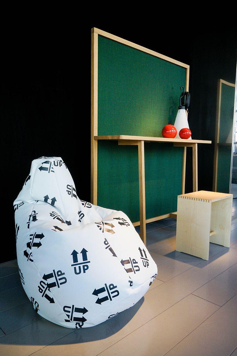 Zanotta Shop Milano 2/2016
