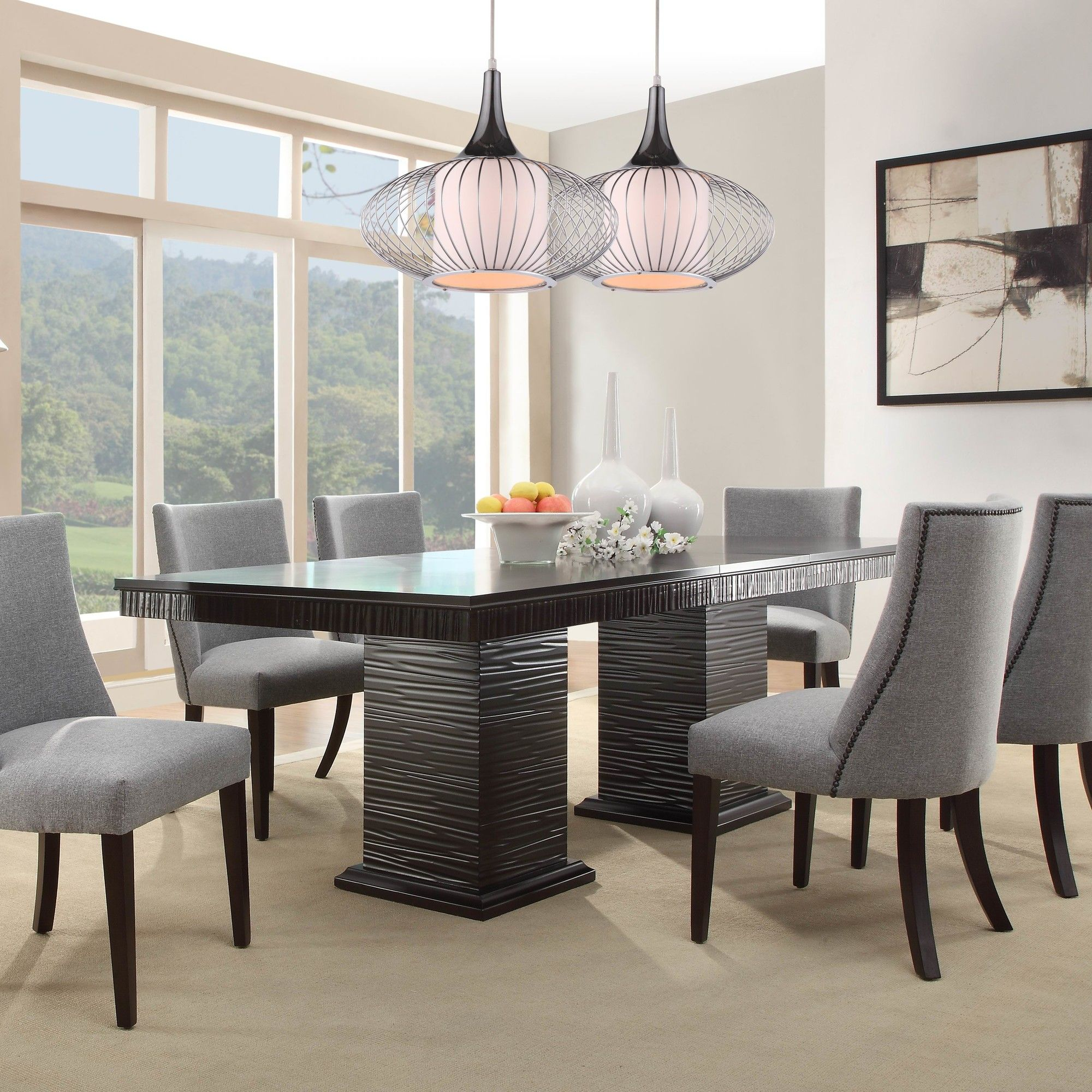 Superb Darlene Extendable Dining Table Products Dining Table In Home Interior And Landscaping Mentranervesignezvosmurscom